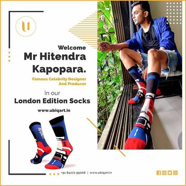 London Edition 1