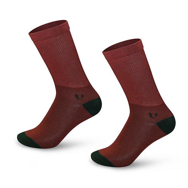 Merlot Edition Socks 3