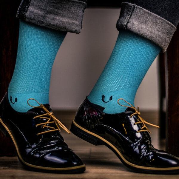 Sapphire Edition Socks 4