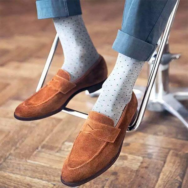 Elon Musk Edition Socks