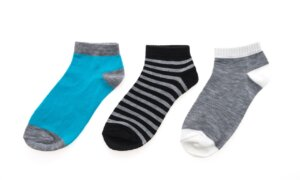 Must needed accessory to be in wardrobe: Ankle socks